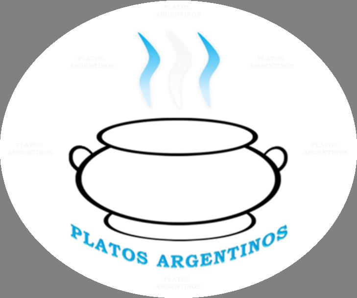 PLATOS ARGENTINOS