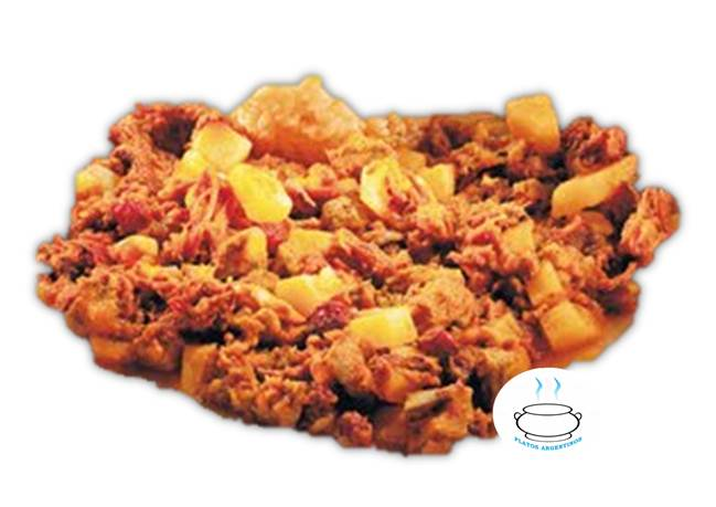 ▷ JIGOTE - Como preparar - Receta | Platos Argentinos