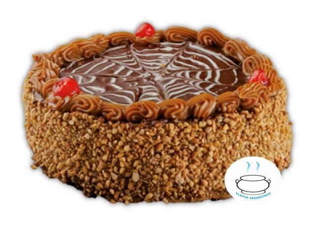 ▷ TORTA MILHOJAS - Como preparar - Receta | Platos Argentinos