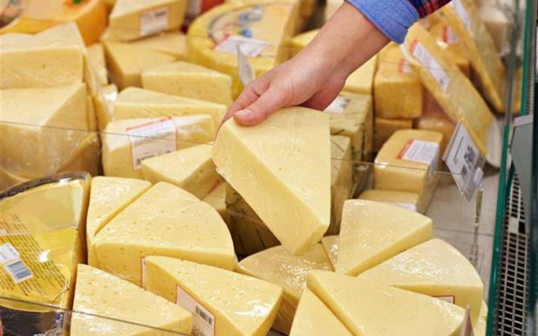 Alimentos truchos: Desde miel hasta queso rallado