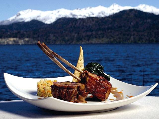 Bariloche a la Carta, semana de la gastronomía patagónica.