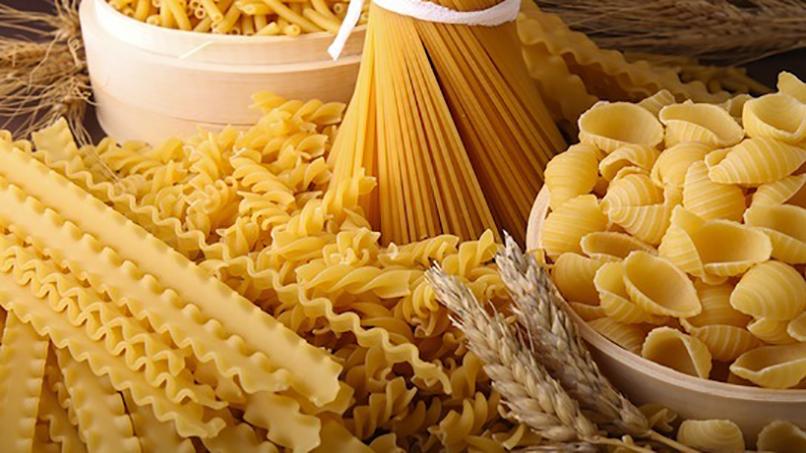 Los beneficios de comer pasta