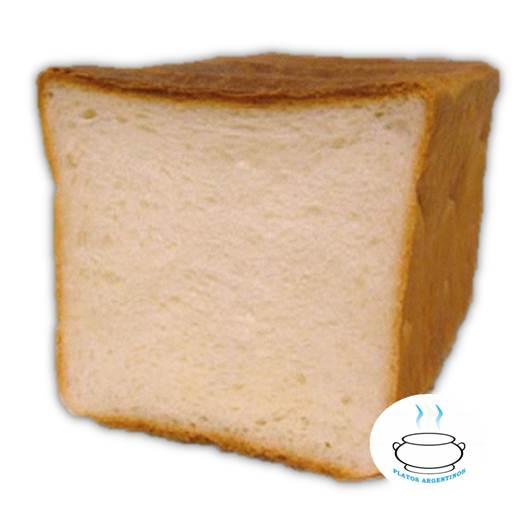 Receta de Pan de miga casero – Como preparar paso a paso