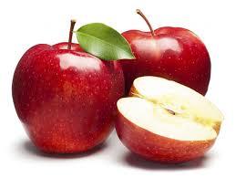 Los beneficios de la manzana