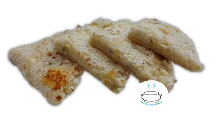 receta mbeju paraguayo