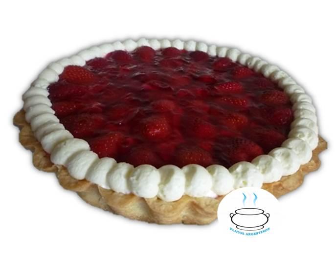 receta de tarta de gelatina