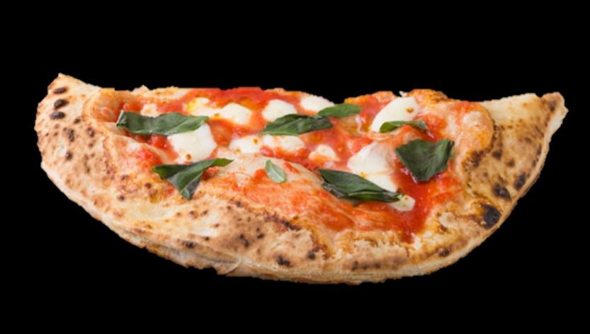 Calzone napolitano de tomate, jamón y queso – Platos Argentinos