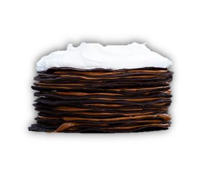 Receta de torta rogel de chocolate paso a paso - Delicioso postre
